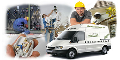 Mansfield Woodhouse electricians
